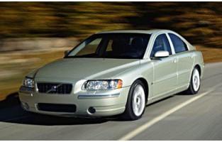 Volvo S60 (2000 - 2009) economical car mats