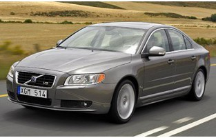 Volvo S80 (2006 - 2016) excellence car mats
