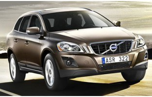Volvo XC60 (2008 - 2017) economical car mats