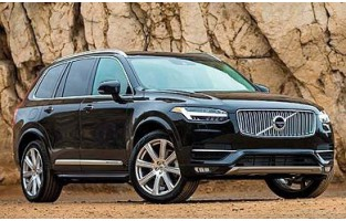 Volvo XC90 5 seats (2015 - current) excellence car mats