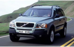 Volvo XC90 5 seats (2002 - 2015) excellence car mats