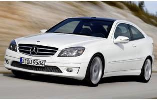 Mercedes Class C CLC (2000-2010) reversible boot protector