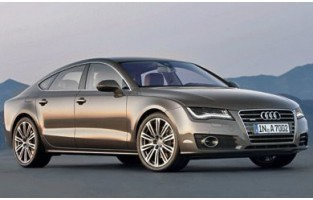 Audi A7 first generation
