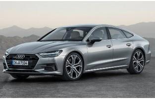 Audi A7 second generation