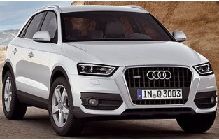 Tailored suitcase kit for Audi Q3 (2011-2018)