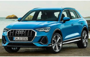 Audi Q3 second generation