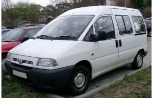 Fiat Scudo (1996 - 2006) economical car mats