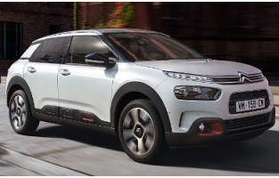 Citroen C4 Cactus 2018-current