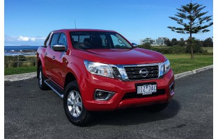 Nissan Navara 2016-current