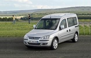 Opel Combo C (5 spaces)