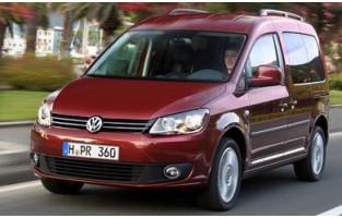 Germany flag Volkswagen Caddy 3K (2004-2015) floor mats