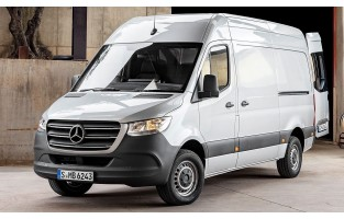 Mercedes Sprinter Third generation (2018-Current) reversible boot protector