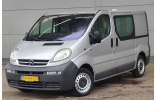Opel Vivaro A (2001-2014) reversible boot protector