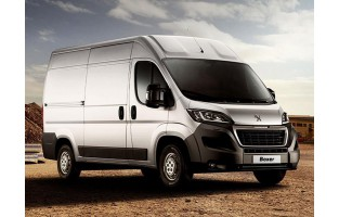 Peugeot Boxer 4 (2018-Current) reversible boot protector