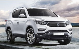 SsangYong Rexton 2017-current