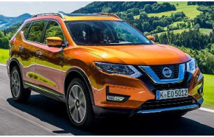 Nissan X-Trail 2017-current
