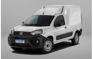 Fiat Fiorino economical car mats