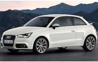 Tailored suitcase kit for Audi A1 (2010-2018)