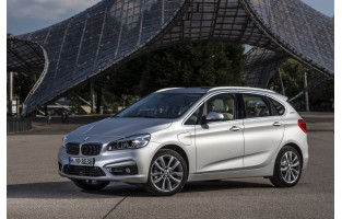 BMW Series 2 Hybrid