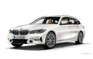 BMW Series 3 G21