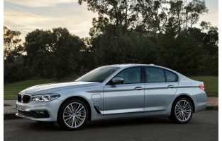 BMW Series 5 Hybrid