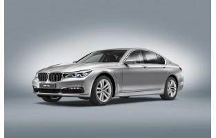 BMW Series 7 Hybrid