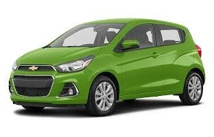 Chevrolet Spark 2016 - Current