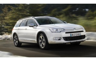 Citroen C5 2017- Current tourer
