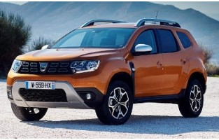 Dacia Duster 2018-Current