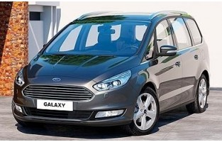 Tailored suitcase kit for Ford Galaxy 3 (2015 - Current)