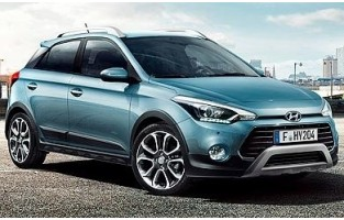 Hyundai i20 2015-Current Active