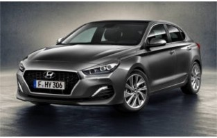 Hyundai i30 2018-Current Fastback