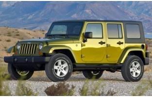 Jeep Wrangler 2007-2017 5 doors