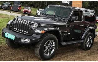 Jeep Wrangler 2018 - Current 3 doors
