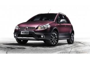 Fiat Sedici economical car mats