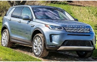 Land Rover Discovery Sport 2019-Current