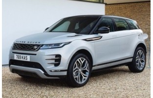 Land Rover PHEV Plug-in hybrid reversible boot protector