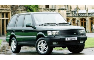 Land Rover Range Rover (1994 - 2002) reversible boot protector