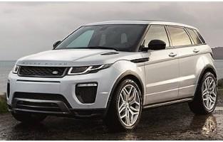 Land Rover Range Rover Evoque (2015 - 2019) reversible boot protector