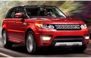 Tailored suitcase kit for Land Rover Range Rover Sport (2013 - 2017)