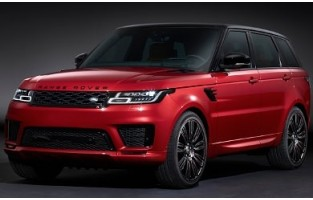 Land Rover Range Rover Sport (2018 - Current) reversible boot protector