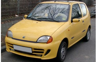 Fiat Seicento economical car mats