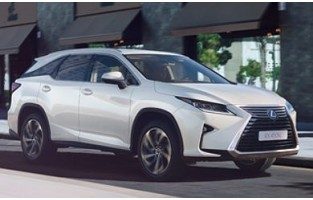 Lexus RX L 2018-Current