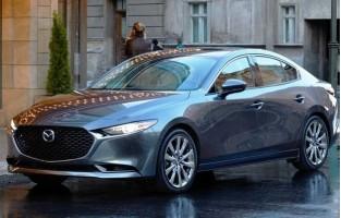 Mazda 3 Sedan 2017-Current