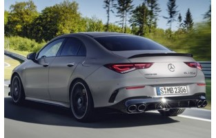 Mercedes CLA C118 (2019 - Current) reversible boot protector