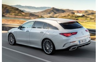 Mercedes CLA X118 (2019 - Current) reversible boot protector