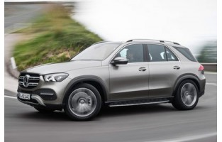 Mercedes GLE V167 (2019 - Current) reversible boot protector