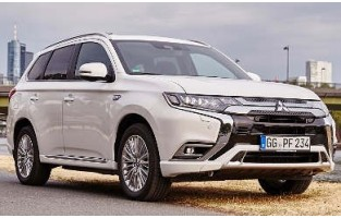 Mitsubishi Outlander 2018-Current