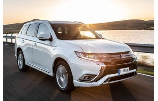 Mitsubishi Outlander PHEV 2018-Current
