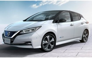 Nissan Leaf 2017-Current
